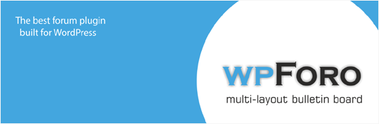 wpforo-WordPress-forum-plugin