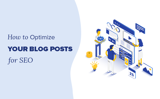 Tips om je blogposts te optimaliseren voor SEO