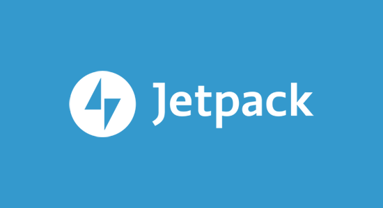 Jetpack WordPress Eklentisi