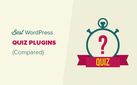 Beste quiz-plugins for WordPress