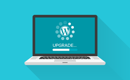 Ultimate Guide to Upgrade WordPress för nybörjare