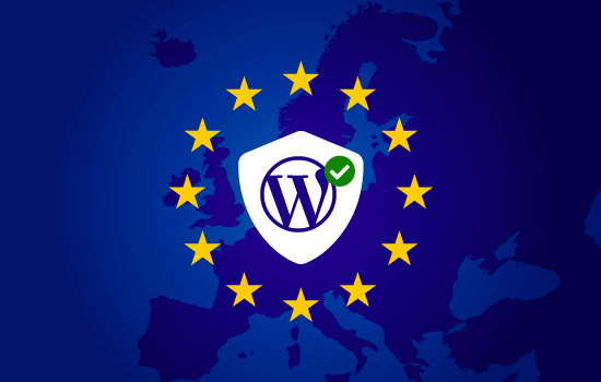 WordPress og GDPR Compliance