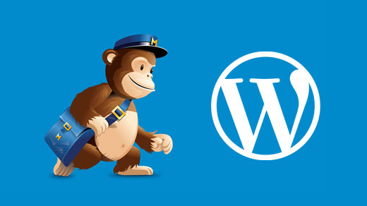 MailChimp dan WordPress