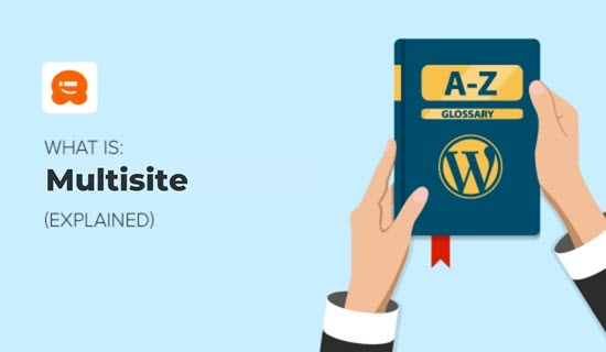 Cos'è WordPress Multisite