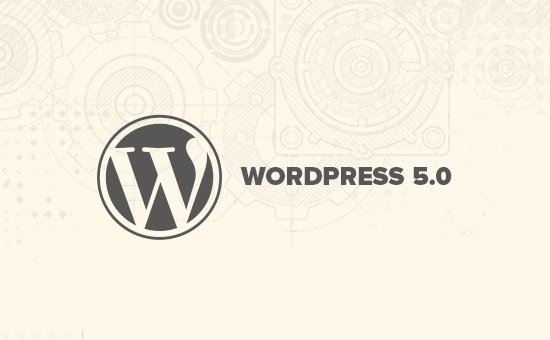 Novità di WordPress 5.0